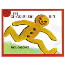 HO-899191630 - The Gingerbread Boy in Classics