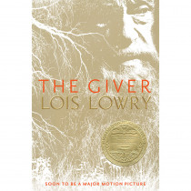 HO-9780544336261 - The Giver in Newbery Medal Winners