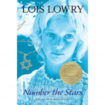 HO-9780547577098 - Number The Stars in Classroom Favorites