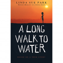 HO-9780547577319 - A Long Walk To Water in Classroom Favorites