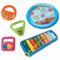 HOHMS4001 - Toddler Music Band in Instruments