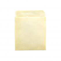 Bright Sticky Back Library Pockets, Manila, 300 count - HYG15431 | Hygloss Products Inc. | Library Cards