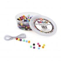 HYG6822 - Barrel Pony Beads in Beads