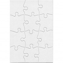 HYG96213 - Compoz A Puzzle 5.5X8in Rect 12Pc in Puzzles