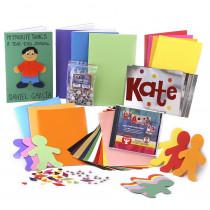 HYG9916 - Create A Story Book Treasure Box in Art & Craft Kits