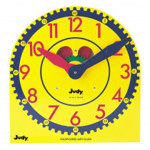 ID-99086 - Color-Coded Judy Clock in Time