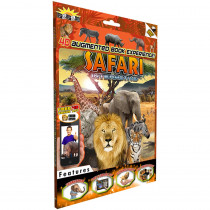 IEPBKSFS - Safari Interactive Smart Book in Science