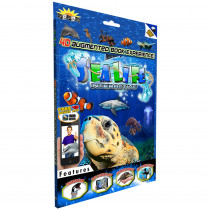 IEPBKSLS - Sea Life Interactive Smart Book in Science