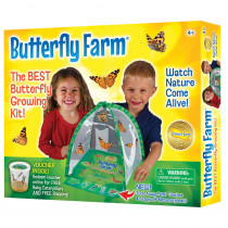 Butterfly Farm - ILP1015 | Insect Lore | Animal Studies