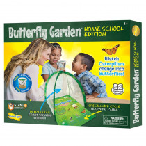Butterfly Garden Homeschool Edition - ILP1035 | Insect Lore | Animal Studies