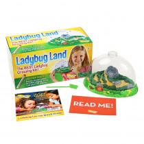 ILP2100 - Ladybug Land in Animal Studies