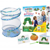 ILP8101 - Hungry Caterpillar Butterfly Kit And Movement For in Life Science