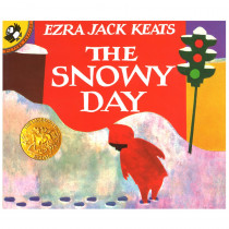 ING0140501827 - The Snowy Day in Newbery Medal Winners
