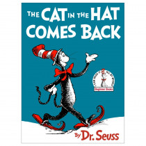 ING0394800028 - The Cat In The Hat Comes Back in Classics