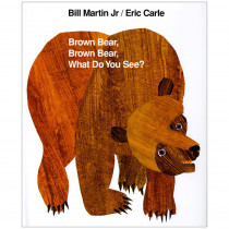 ING0805017445 - Brown Bear Brown Bear in Classroom Favorites