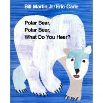 ING0805023461 - Polar Bear Polar Bear Big Book in Classroom Favorites
