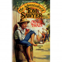 ING0812504208 - The Adventures Of Tom Sawyer in Classics