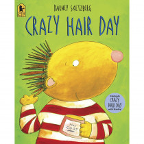 ISBN9780763639693 - Crazy Hair Day Big Book in Big Books