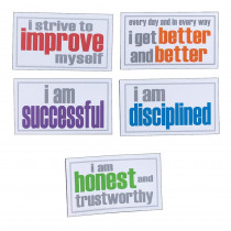 Inner Strength Magnets, Pack of 5 - ISM52352M | Inspired Minds | Magnetism