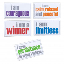 Hopefulness Magnets, Pack of 5 - ISM52354M | Inspired Minds | Magnetism