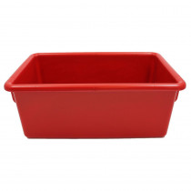 JON8000JC - Cubbie Tray Red in Storage