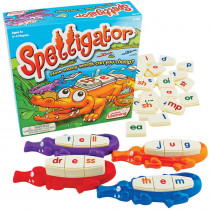 JRL100 - Spelligator Game in Phonics