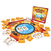Boiling Over Matching Game - JRL187 | Junior Learning | Classroom Management