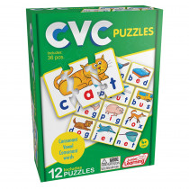 JRL240 - Cvc Puzzles in Puzzles