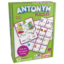 JRL242 - Antonym Puzzles in Puzzles