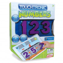 JRL302 - Touchtronic Numbers in Math