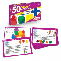 JRL332 - 50 Shape Activities in Patterning