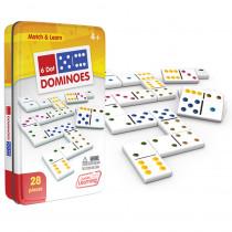 JRL484 - Dot Dominoes in Dominoes