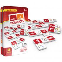 JRL496 - Angles Dominoes in Dominoes