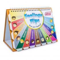 Feelings Flips - JRL619 | Junior Learning | Classroom Management