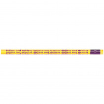JRM52032B - Believe And Achieve Pencil in Pencils & Accessories