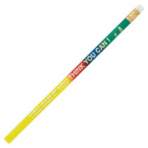 JRM7931B - You Can If You Think You Can 12/Pk in Pencils & Accessories