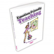 Emotion-Friendly Teaching Book - KA-BKEF | Kagan Publishing | Reference Materials