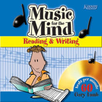 KA-LGMW - Music For The Mind Cds Reading And Writing in Cds
