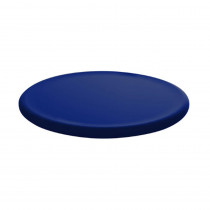 Floor Wobbler Balance Disc for Sitting, Standing, or Fitness, Dark Blue - KD-4204 | Kore Design | Chairs