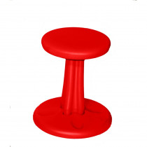 KD-591 - Kore Todler Wobble Chair 10In Red in Chairs