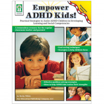 KE-804004 - Empower Adhd Kids in Resource Books