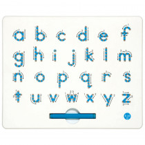 KID10346 - A To Z Magnatab Lowercase in Tracing