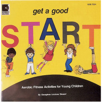 KIM7054CD - Get A Good Start Cd in Cds