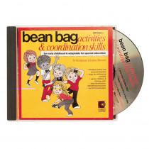 KIM7055CD - Bean Bag Activities Cd Ages 3-8 in Cds