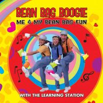 KIM9111CD - Me And My Bean Bag Cd in Cds