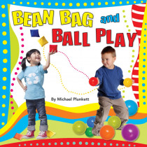 KIM9323CD - Bean Bag & Ball Play Cd in Cds