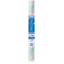 KIT20FC9AD72 - Contact Adhesive Roll Clear 18X20ft in Contact Paper