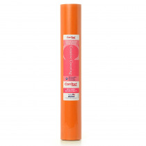 KIT60FC9A1K601 - Adhesive Roll Orange 18 X 60 Ft Con-Tact in Contact Paper