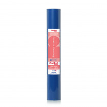 KIT60FC9AH16 - Contact Adhesive Roll Royal Blue 18In X 60Ft in Contact Paper