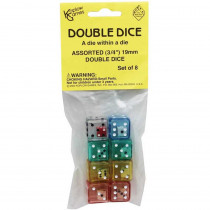 KOP11703 - Double Dice in Dice